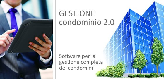 GestioneCondomini
